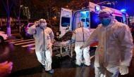 Coronavirus से चीन की अर्थव्यवस्था संकट में, फेसबुक सहित कई कंपनियों ने लगाई यात्रा पर रोक