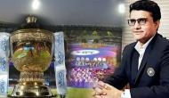IPL 2020: बीसीसीआई अध्यक्ष सौरव गांगुली का आदेश नहीं मान रही हैं आईपीएल फ्रेंचाइजी! खटाई में पड़ा ऑल स्टार मैच