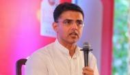 Rajasthan: सचिन पायलट पर कांग्रेस ने लिया बड़ा एक्शन, डिप्टी CM और प्रदेश अध्यक्ष पद से हटाया