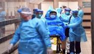 कोरोना वायरस: नव विवाहित जोड़ा हनीमून पर गया था शंघाई, अब अजमेर के आइसोलेशन वार्ड में भर्ती