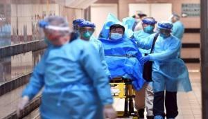 Coronavirus: Death toll in Hubei province exceeds 2,000