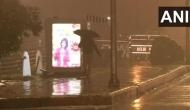 Weather Update: Delhi wakes up to heavy rains, thunderstorms; temperature to dip in next 3 days