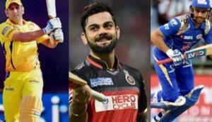बढ़ने वाली है आपके दिल की धड़कन, IPL 2020 में एक ही टीम से खेलेंगे धोनी, कोहली और रोहित शर्मा