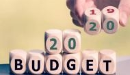 Budget 2020: Here's a quick glimpse at the key highlights