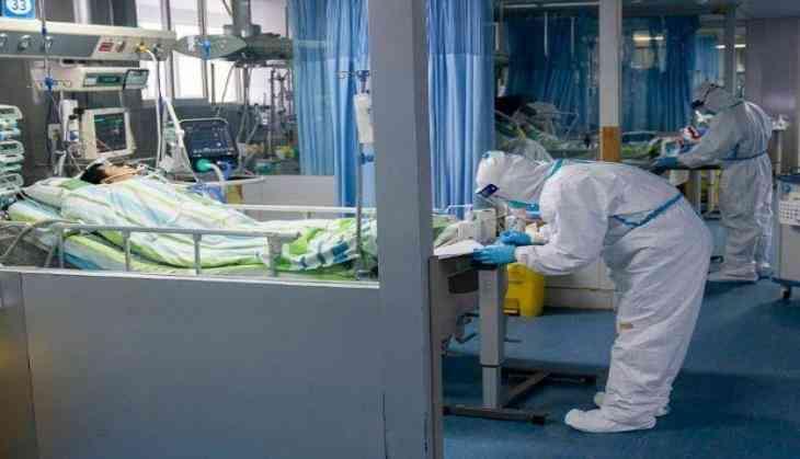 USA sets new single-day record with 227,885 coronavirus cases Friday
