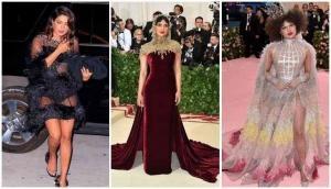 Grammy Awards से पहले भी इन 5 मौको पर प्रियंका चोपड़ा अपने कपड़ों को लेकर हो चुकी हैं जबरदस्त ट्रोल