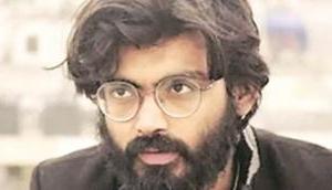 Delhi Police Crime Branch arrests JNU student Sharjeel Imam from Bihar's Jehanabad in sedition case