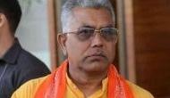 पश्चिम बंगाल BJP अध्यक्ष आश्चर्य चकित -शाहीन बाग में आखिर लोग मर क्यों नहीं रहे हैं