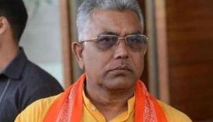 Dilip Ghosh: No political motive behind investigation against TMC allies by CBI, ED