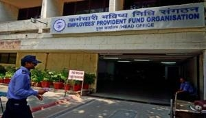 मोदी सरकार का 6 करोड़ PF खाताधारकों को झटका, ब्याज दरों में की इतनी कटौती