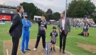 NZ vs IND 3d T20: न्यूजीलैंड ने टॉस जीतकर लिया गेंदबाजी का फैसला, इस प्लेइंग इलेवन के साथ उतरी है टीम इंडिया