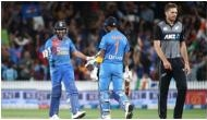 Ind vs NZ: India wins T20 series after defeating New Zealand in 'super over'