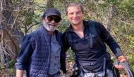 Man Vs Wild: Rajinikanth calls Bear Grylls show as 'inspiring real-life entertainment'
