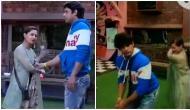 Bigg Boss 13: Watch Sidharth Shukla-Rashami Desai recreating famous 'pan attack' of Vishal-Madhurima; Video will make you go ROFL