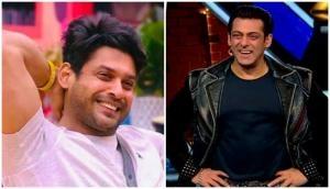 Bigg Boss 13: Salman Khan has soft corner for Sidharth Shukla than other housemates! What do you think?