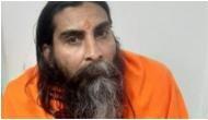 Chandigarh: Self-styled godman allegedly rapes 2 minor girls, held