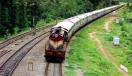 Coronavirus impact: भारतीय रेलवे ने 80 ट्रेनों को किया रद्द, प्लेटफार्म टिकट की कीमत बढ़ी