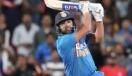बीसीसीआई ने खेल रत्न के लिए रोहित शर्मा का नाम भेजा, अर्जुन अवॉर्ड के लिए इन खिलाड़ियों को किया नामित