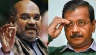 Delhi Assembly Elections 2020: BJP's Amit Shah dubs Arvind Kejriwal as 'biggest liar' he has ever seen