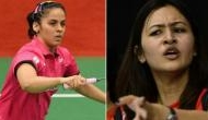 Jwala Gutta takes indirect dig at Saina Nehwal after Olympic bronze medallist joined BJP