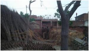 UP: 20 children held hostage in village by murder accused