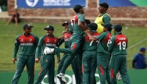 U19 WC: बांग्लादेश ने किया बड़ा उलटफेर, दक्षिण अफ्रीका को हराकर सेमीफाइनल में बनाई जगह