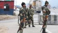 जम्मू-कश्मीर: नगरोटा एनकाउंटर में तीन आतंकी ढेर, गोलीबारी जारी, CRPF पोस्ट पर किया था हमला