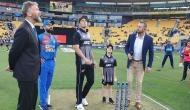 NZ vs IND 4th T20:  रोहित शर्मा, शमी, और जडेजा हुए बाहर, इन खिलाड़ियों को मिली जगह