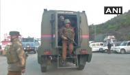 जम्मू-कश्मीर के नगरोटा इलाके में CRPF पोस्ट पर आतंकी हमला, एक आतंकी ढेर, गोलीबारी जारी