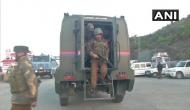 J-K: Encounter breaks out between terrorists and security forces in Shopain district