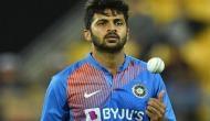 NZ vs IND 4th T20: शार्दुल ठाकुर ने आखिरी ओवर में न्यूजीलैंड को नहीं बनाने दिए 7 रन, एक बार फिर हुआ सुपर ओवर