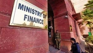 Budget 2020: Despite father's death finance ministry staff remains in budget lock-in