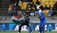 NZ vs IND 4th T20: मनीष पांडे ने लगाया अर्धशतक, धोनी के बाद ये बड़ा कारनामा करने वाले दूसरे भारतीय बल्लेबाज