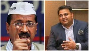 Arvind Kejriwal slams Pak minister Fawad Hussain for his Delhi election remark