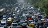 Lockdown 4.0: New guidelines for vehicles plying between Delhi, Noida