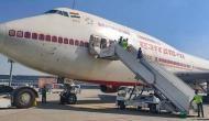 Cornovirus: India thanks China for facilitating flight to evacuate Indians from Wuhan