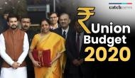 Budget 2020 Latest Update: Delhi-Mumbai Expressway to be completed by 2023