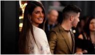 Priyanka Chopra reveals how she managed her navel-baring gown at Grammy 2020