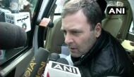Budget 2020: Rahul Gandhi calls Union Budget as 'hollow' approach of Modi govt