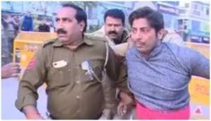 शाहीन बाग में फिर हुई फायरिंग, गोली चलाने के बाद युवक ने कहा- देश में सिर्फ हिंदुओं की चलेगी
