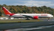 कोरोना वायरस का खतरा, 323 भारतीयों को लेकर दिल्ली पहुंचा एयर इंडिया का विमान