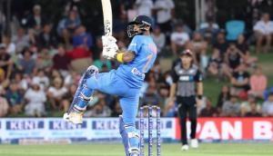 NZ vs IND 5th T20: केएल राहुल ने रचा इतिहास, विराट कोहली को पीछे छोड़ हासिल किया बड़ा मुकाम