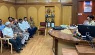 Anti-CAA-NRC play: Asaduddin Owaisi meets Fareeda Begum, Najamunnisa lodged in Karnataka jail