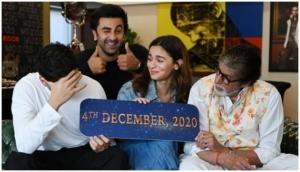 Brahmastra: Ayan Mukerji clears the air calls Alia Bhatt, Ranbir Kapoor's 'girlfriend' [VIDEO]