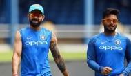 IND vs NZ ODI Series: न्यूजीलैंड के खिलाफ वनडे सीरीज में ऋषभ पंत से ओपनिंग करवाएंगे विराट कोहली?