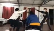 Coronavirus: Evacuated Indians from China dance at Haryanvi song in isolation camp; video goes viral