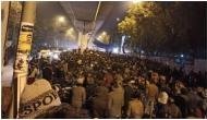 Jamia Firing: Delhi Police register FIR in Jamia University firing incident