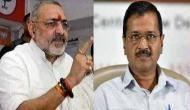 'केजरीवाल ने दिल्ली को बर्बाद कर दिया, तुष्टिकरण की राजनीति से बना दिया कट्टरपंथियों का गढ़'
