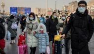 चीन में कोरोना वायरस से अबतक 425 लोगों की मौत, 20,000 से ज्यादा लोग संक्रमित