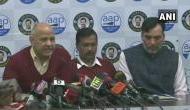 दिल्ली विधानसभा चुनाव: AAP का मेनिफेस्टो- सफाई कर्मचारी की मौत पर 1 करोड़ का मुआवजा